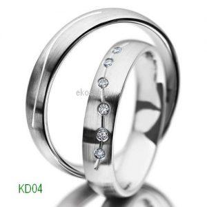 Cincin Kawin KD04