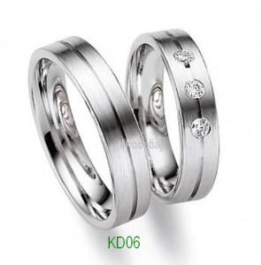 Cincin Kawin couple KD06