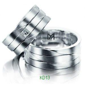 Cincin Pasangan KD13
