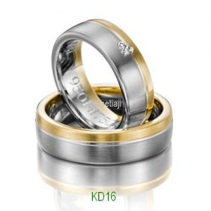 Cincin Tunangan Spesial KD16