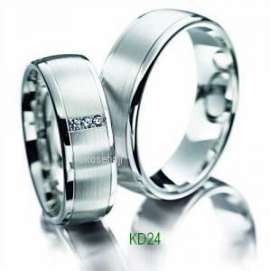 Cincin Tunangan Model KD24