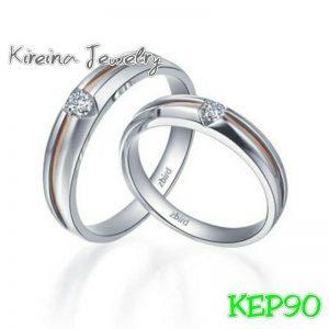 Cincin Tunangan KEP90