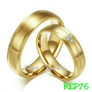 Cincin Tunangan KEP76