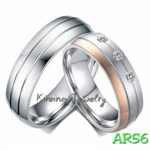 Cincin Tunangan AR56