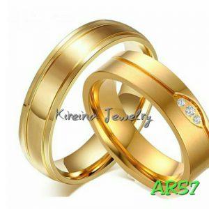 Cincin Tunangan AR57