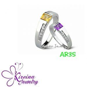 Cincin Tunangan AR35