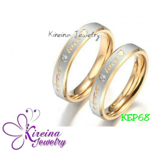Cincin Tunangan KEP68