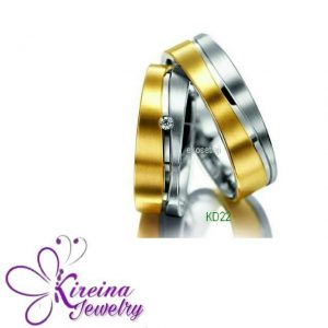 Cincin Tunangan KD22