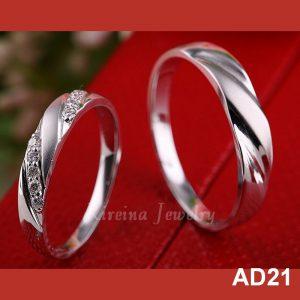 Cincin Tunangan AD21