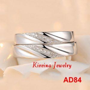 Cincin Tunangan AD84