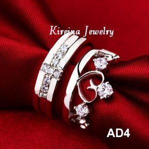 Cincin Mahkota AD4