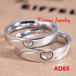 Cincin Tunangan AD65