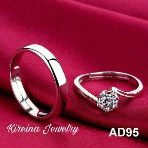 Cincin Tunangan AD95