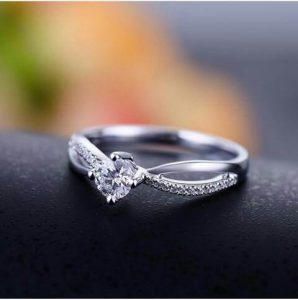 Cincin Single 2