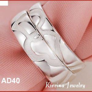 Cincin Tunangan AD40