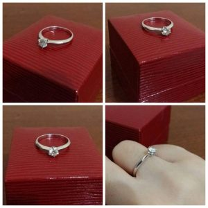 Single Ring Model Dessy